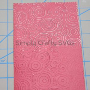 Embossing Tips-Sand It