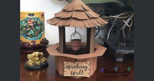 Wishing Well by DT Mike