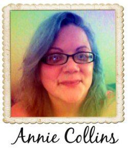 DT Annie Collins