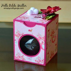 Hostess Gifts by DT Helle