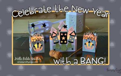 Celebrate the New Year with a Bang